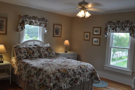 The Cartwright Bed and Breakfast Room #4 - Bed & Breakfast