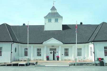 Langesund Bad - Bed & Breakfast