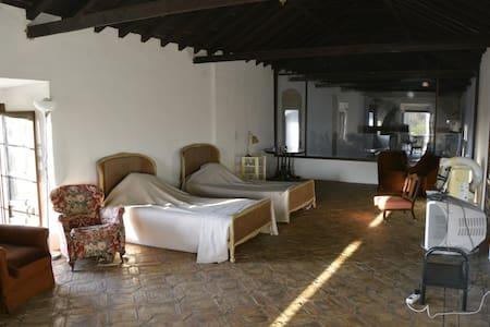 Hacienda Los Barrios - Suite 2 - Casa