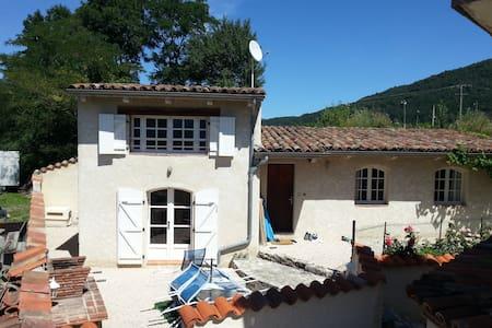 Petite Maison de l'Olivier - House