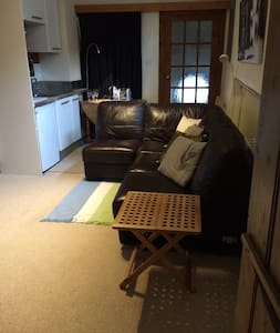 Self contained accommodation for 3 Great location - Westerham - Apartment