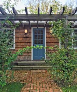 Rose Cottage - Ház