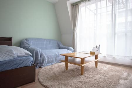 ACTIVE STAY - Apartment