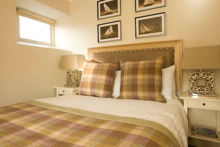 Luxury Guest House on the outskirts of Nairn - Guesthouse