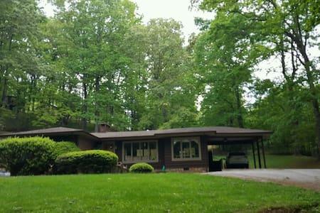 Mount Getaway - Clayton - Haus