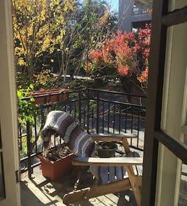 Cozy retreat in Historic District! - Savannah - Appartamento