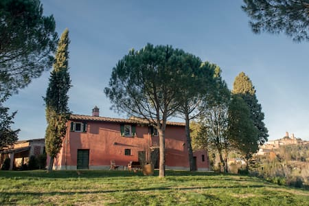 Cosy country house in Tuscany - San Miniato - House