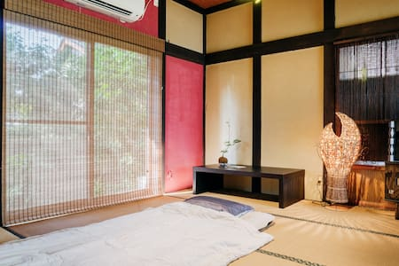 Japanese Exotic Room - House