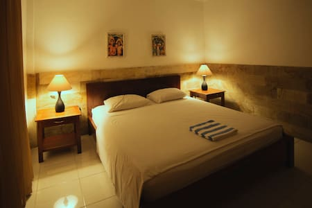 Orchid Ungasan Surf Stay - South Kuta - Apartment