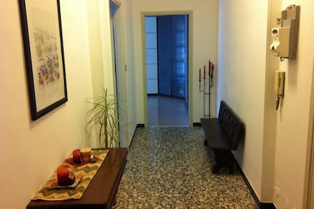 Exclusive Cozy central Double Room - Wohnung