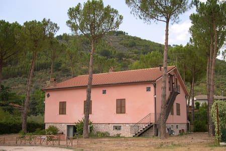 Villa in Umbria - Foligno - Villa