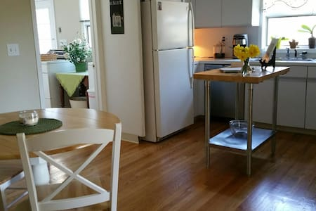 Charming Home in Basking Ridge, NJ - Bernards - Casa