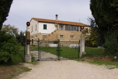 Casa vacanza Recanati - Spaccio Costa dei Ricchi