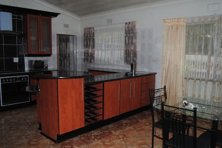 Home away from home accommodation - Vanderbijlpark