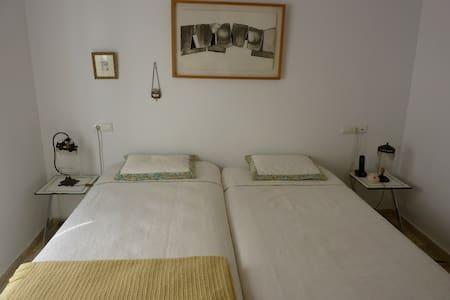 Habitacion en Conil de la Frontera - Lejlighed