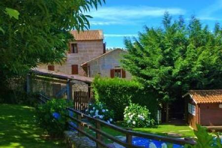 House in A Lama-Pontevedra 101415 - Outros