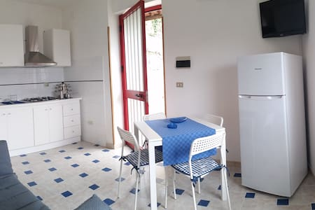 Appartamento Castellabate - Apartment
