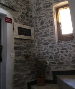 Au pigeonnier - Sion - House