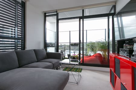 Cosy Living Room (NOT Private Room) - Apartment
