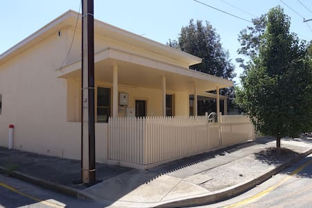 Adelaide City Fringe House, clean and refurbished. - Hus