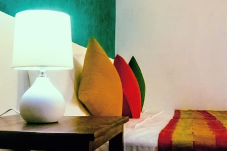 Amaranta Classic retreat - Dambulla - Hotel butik