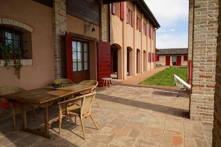 Caorle Venice apartment Farm House - Caorle - Huoneisto