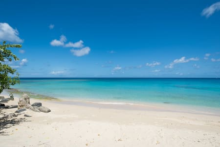 Graceville by the Beach, Barbados - Lower Carlton
