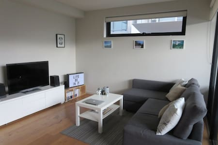 Modern apt, central, private room, Collingwood - Collingwood