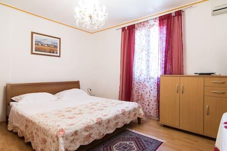 Villa Anna - Savudrija - Napoli - Apartment