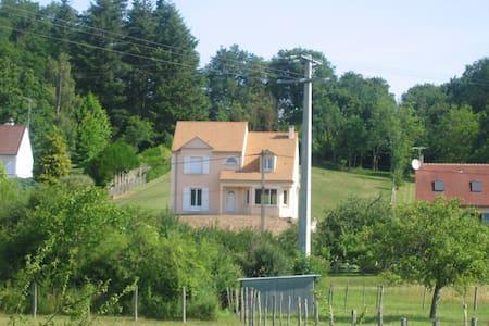 Chambre proche de Fontainebleau - Lorrez-le-Bocage-Préaux