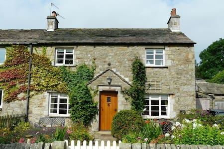Clematis Cottage - Burnsall - Burnsall - Casa