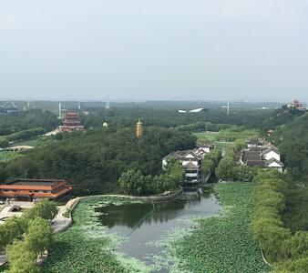 LUCY的南戴河黄金海岸假日公寓 - Qinhuangdao Shi