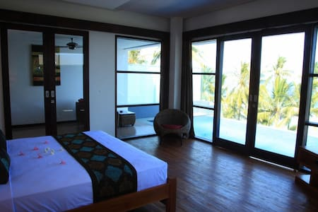 Unique Villa on Lombok! - Villa
