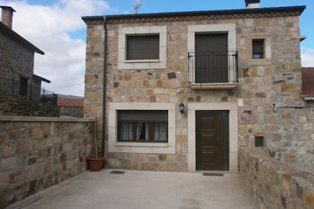 Casa Rural La Laguna - Hus