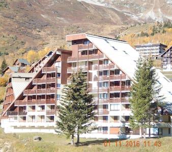 Appartement 6 personnes Saint François Longchamp - Saint-François-Longchamp - Apartemen