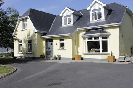 15 Knockranny village,  Westport Co Mayo - Westport - Bed & Breakfast