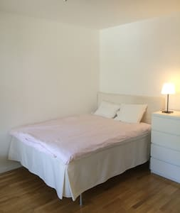 Nice room in central Stockholm/Södermalm - Apartment