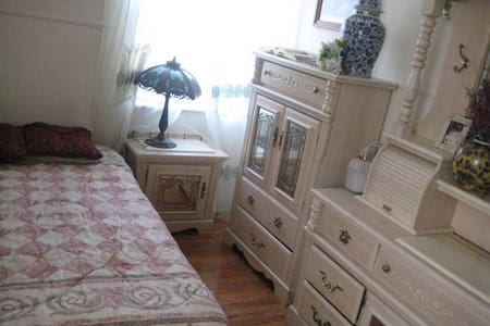 ROOM RENTAL NEAR THE RIVER FRONT