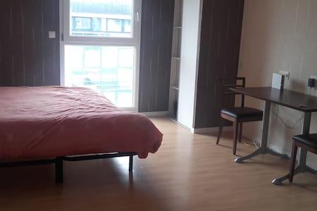Studio Boulogne sur mer, centre ville - Apartment