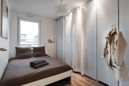 Votre chambre cosy vous attend! - Strassburg - Wohnung