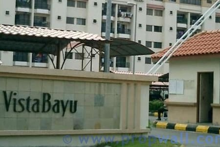 Family-Style Apartment Klang - Klang - Lejlighed