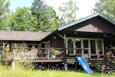 Fårgångsö - Norrtälje SO - House