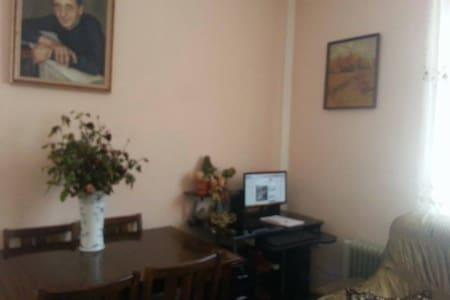 Дом для отдыха - Dilijan