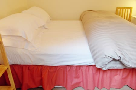 Nice Double room Victoria station, Central London - London - Apartment