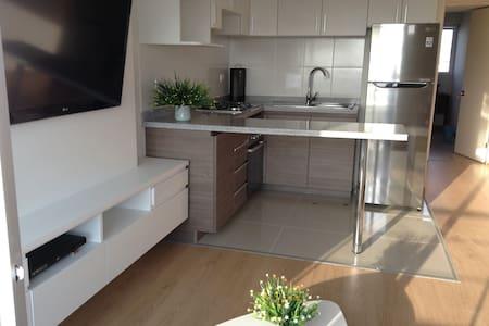 Departamento nuevo - Apartment
