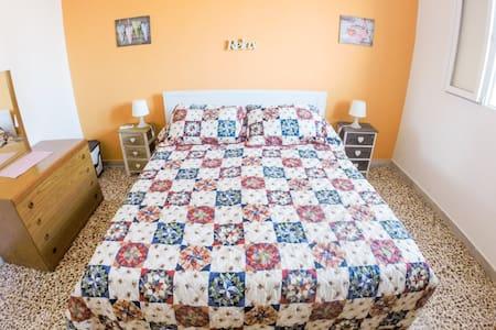 Casa sul mare a Punta Secca - Apartment