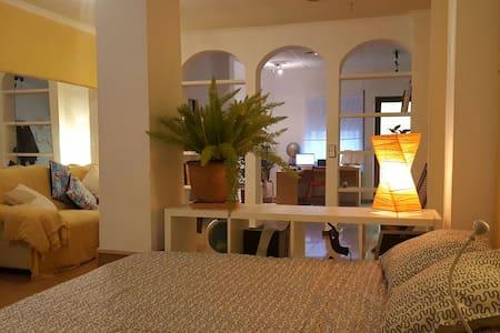 Loft en Casa S.XIX Centro Histórico - Alicante - Maison