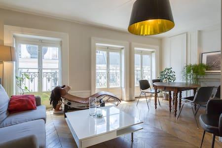 Appartement avec balcon - Hypercentre - Lyon - Appartement