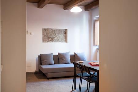 Appartamento Borgolungo