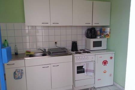 Anliegerwohnung zur Vermietung - Nackenheim - Wohnung